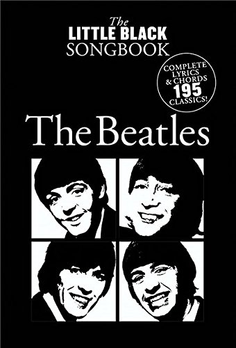 9781540000408: The Beatles - The Little Black Songbook