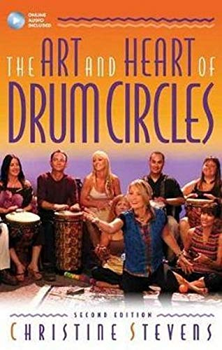 9781540002181: The Art and Heart of Drum Circles