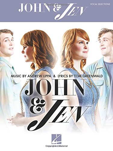 9781540012098: John & Jen: Vocal Selections