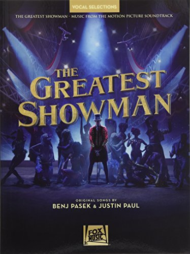 9781540025050: The Greatest Showman (Vocal Selections): Vocal Line with Piano Accompaniment