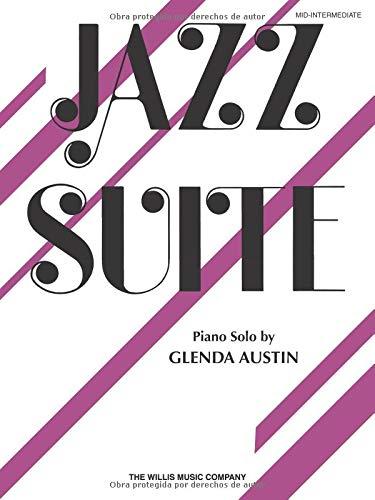 9781540037862: Jazz Suite