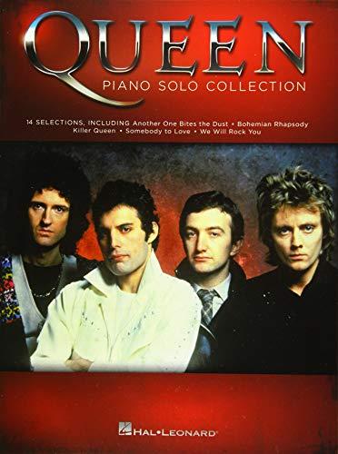 9781540047144: Queen Piano Solo Collection