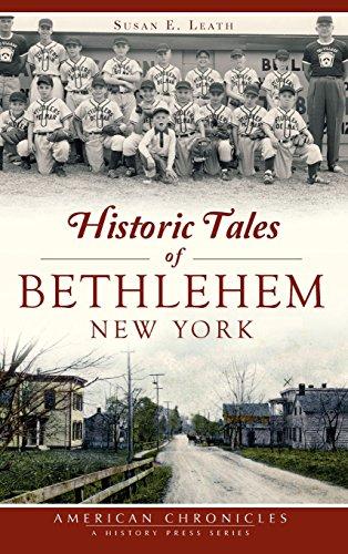 9781540202741: Historic Tales of Bethlehem, New York
