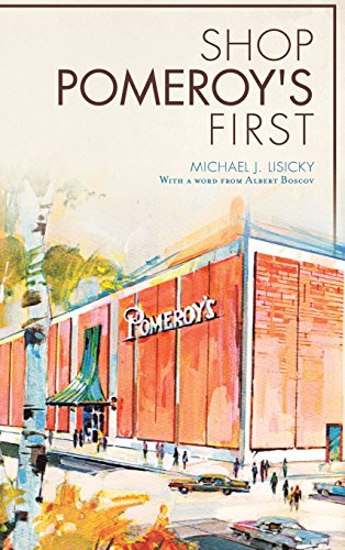 9781540210579: Shop Pomeroy's First