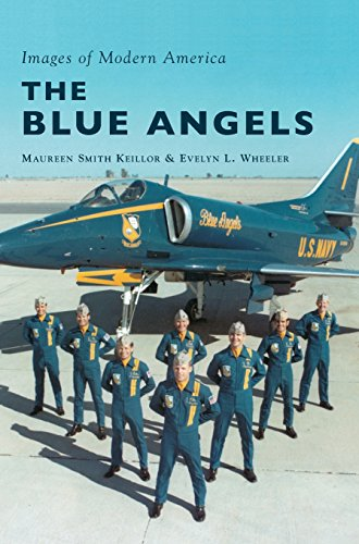 9781540214089: The Blue Angels