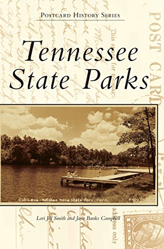 9781540214584: Tennessee State Parks