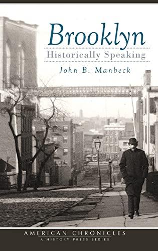 9781540218896: Brooklyn: Historically Speaking