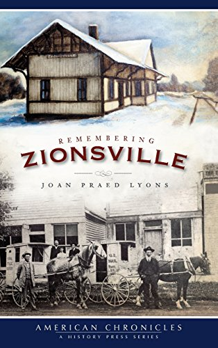 9781540219848: Remembering Zionsville