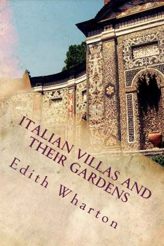 9781540386915: Italian Villas and Their Gardens