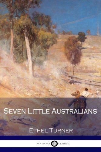 9781540388339: Seven Little Australians