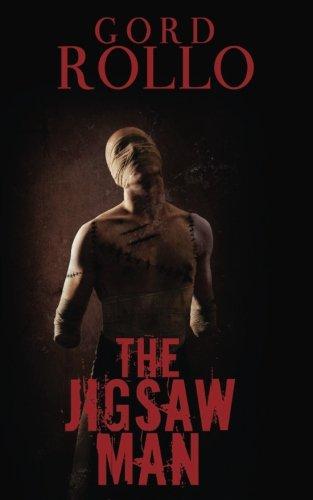 9781540392190: The Jigsaw Man