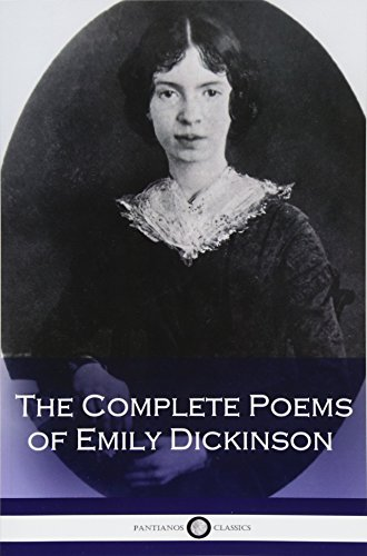 9781540408013: The Complete Poems of Emily Dickinson (Illustrated)