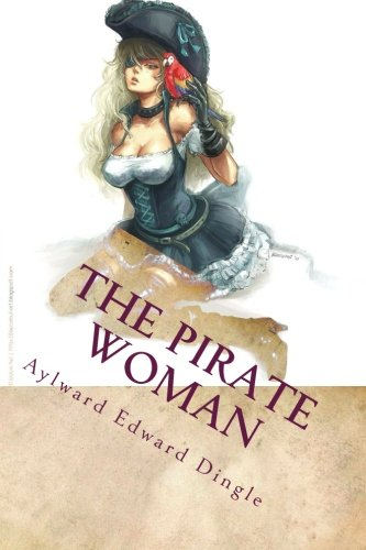 The Pirate Woman (Paperback)
