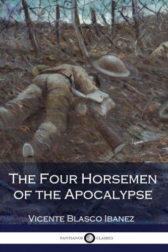 9781540430939: The Four Horsemen Of The Apocalypse