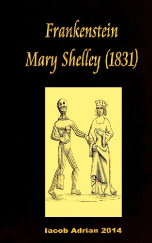Frankenstein Mary Shelley (183