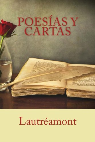 Poes as Y Cartas (Paperback): Lautreamont