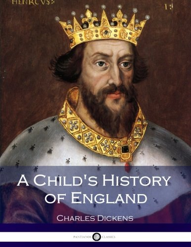 9781540575074: A Child's History of England