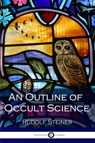 9781540577849: An Outline of Occult Science