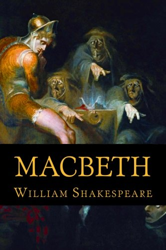 9781540600509: Macbeth