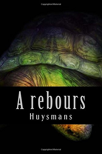 9781540623041: A rebours