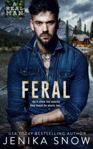 Feral (Paperback): Jenika Snow