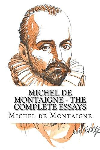 9781540653383: Michel de Montaigne - The Complete Essays
