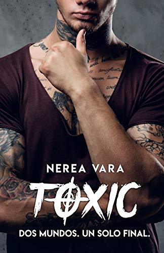 9781540699299: Toxic