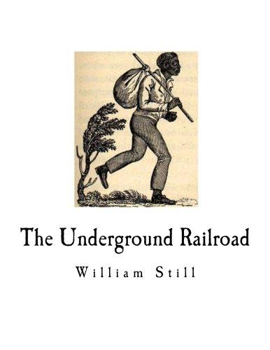9781540761118: The Underground Railroad: A Record