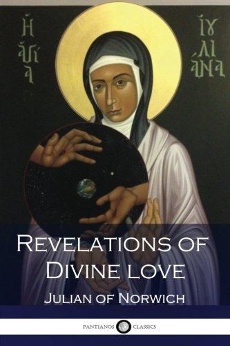 9781540762900: Revelations of Divine Love