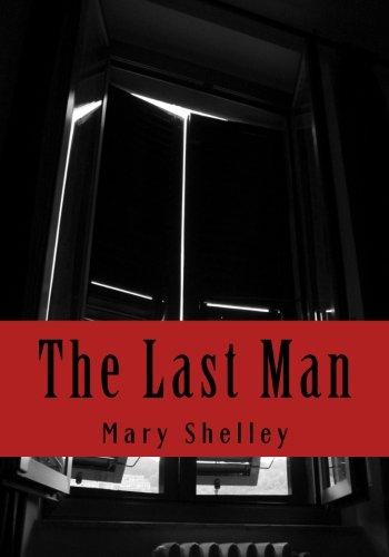 9781540769428: The Last Man