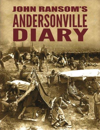 9781540789105: John Ransom's Andersonville Diary