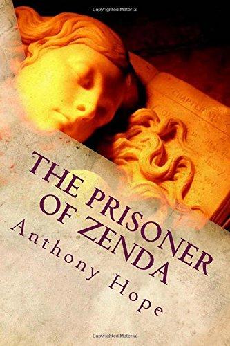 9781540843203: The Prisoner of Zenda