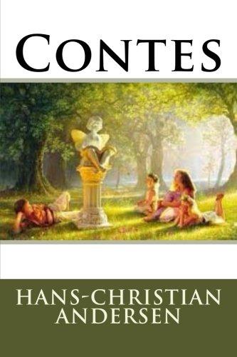 Contes (Paperback): Hans Christian Andersen