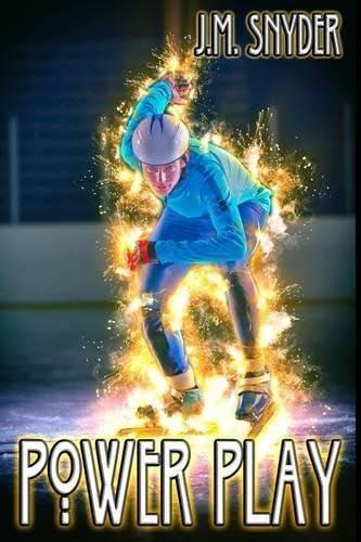 9781540855138: Power Play
