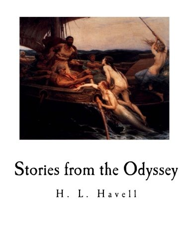 9781540859372: Stories from the Odyssey (Homers the Odyssey)