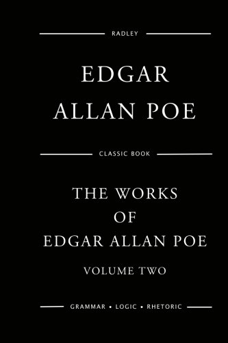 9781540867742: The Works Of Edgar Allan Poe - Volume Two (Volume 2)