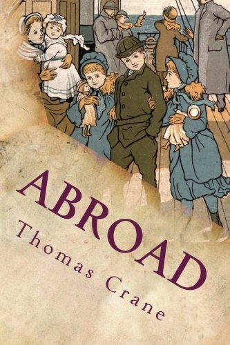 9781540894960: Abroad: Illustrated