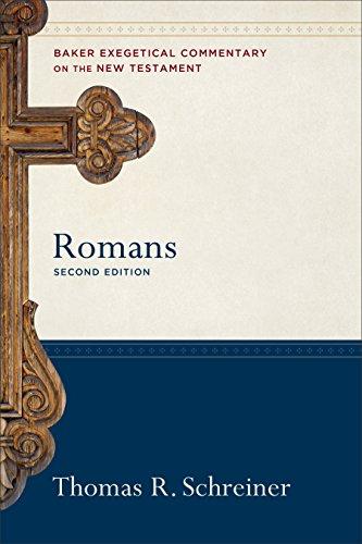 9781540960054: Romans