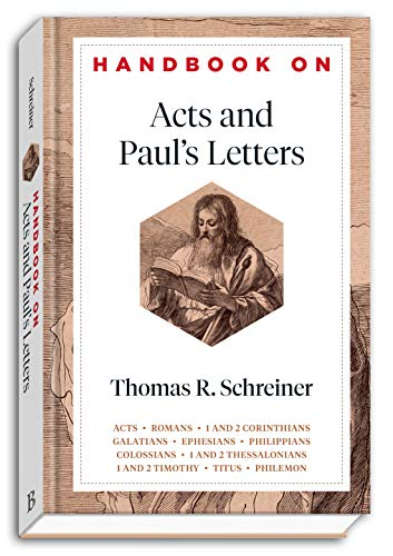 9781540960177: Handbook on Acts and Paul's Letters