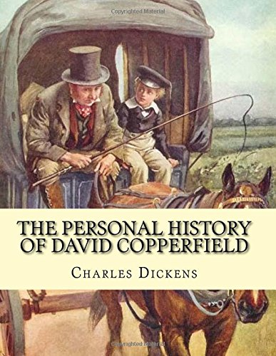 The Personal History of David Copperfield. by: Dickens, Hablot Knight