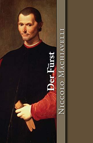 Der Furst (Paperback): Niccolo Machiavelli