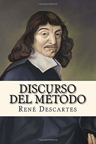9781541026520: Discurso del Metodo (Spanish Edition)