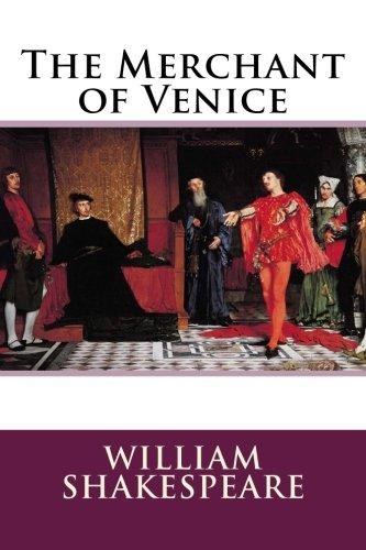 9781541031128: The Merchant of Venice