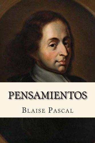 9781541039902: Pensamientos (Pensées) (Spanish Edition)