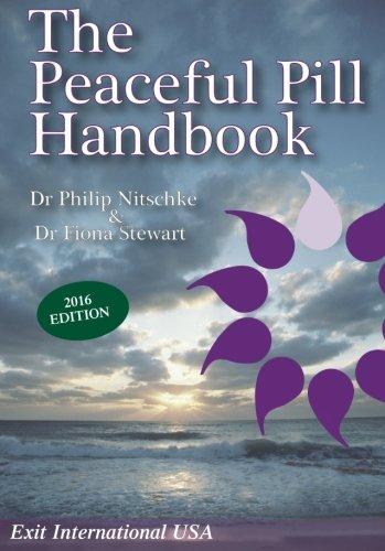 9781541051157: The Peaceful Pill Handbook: 2016 Edition