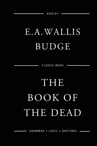 9781541067202: The Book Of The Dead