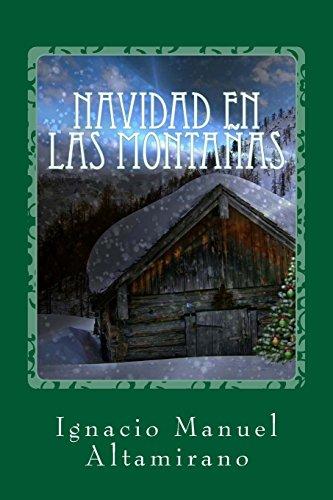 9781541069398: Navidad en las montañas (Spanish Edition)