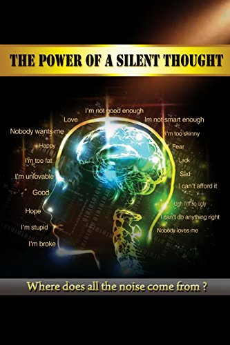 The Power of a Silent Thought: Where: Pittman, MS Kristen