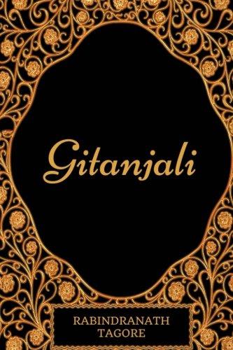 9781541086432: Gitanjali: By Rabindranath Tagore - Illustrated