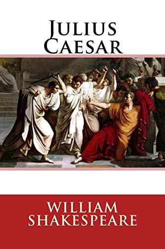 9781541092594: Julius Caesar William Shakespeare